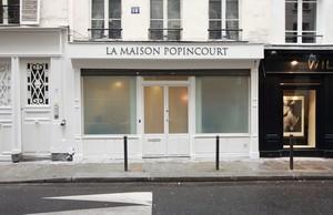 Maison Popincourt georgette popincourt - hotel georgette meets la maison popincourt (gym)